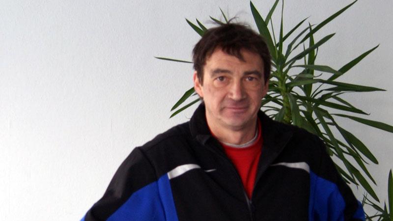 Andreas Wolschke