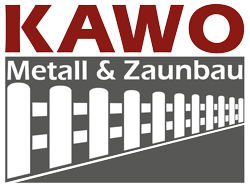 KAWO Metall- & Zaunbau GbR Logo